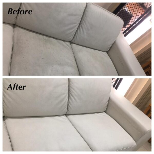 Leather Cleaning Sydney